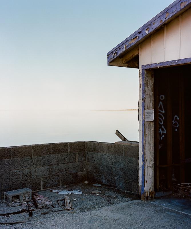 Salton Sea Garage